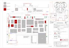 Expo Floor Plan by Exhibition U2013 International Cannabis Conference May 2nd 4th 2018