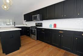 black kitchen cabinets images the rise of black kitchen cabinets best cabinets
