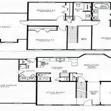 two bedroom two bathroom house plans 2 3 bedroom house plans vdara two bedroom loft 3 bedroom 1