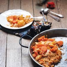 emily cuisine pour vous alumni sub saharan flavours sauce