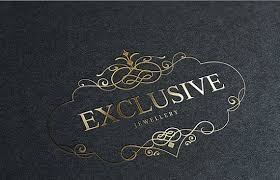design logo elegant exclusive premade logo design elegant custom logo template