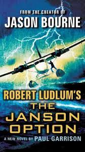robert ludlum u0027s the janson option book price comparison paul