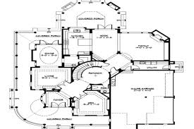 small luxury house floor plans unique small house plans unusual