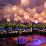 lanterne chinoise mariage lanternes en papier mariage original mariage et fêtes