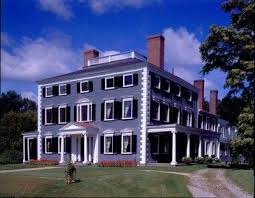 133 best 18th century american homes exterior images on