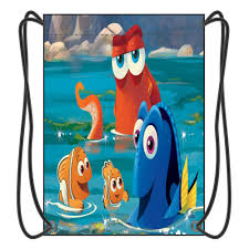 film kartun anak sekolah mencari dory kolor backpack anak sekolah tas sepatu tas film kartun