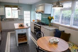 sumptuous edwardian kitchen sweet lime interior design