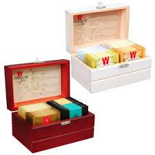 wissotzky tea chest gifts u2013 crafted kosher
