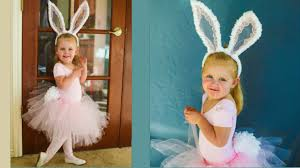 easter bunny costume easter bunny costume no sew tutorial