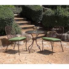 Wrought Iron Bistro Table Cheap Wrought Iron Bistro Table Set Find Wrought Iron Bistro
