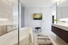 Bathroom Neutral Colors - turn your bathroom into an at home spa décor aid
