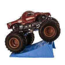 buy wheels monster jam trucks 64 wheels zombie hunter truck stunt r series