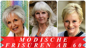 Bob Frisuren F Frauen Er 50 by Modische Frisuren Ab 60