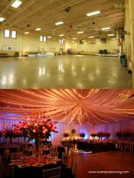 Wedding Ceiling Draping by Wedding Decorations Ceiling Drapes Center Piece Pinterest
