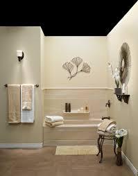 top 4 bathroom renovation tips ivory marble half bath