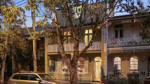 david malouf set to swap his chippendale terrace of 32 years for