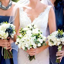 bridesmaid bouquets how can i make my bridal bouquet look different from my