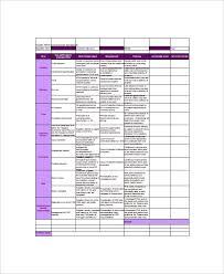 scorecard template 3d balanced scorecard business management