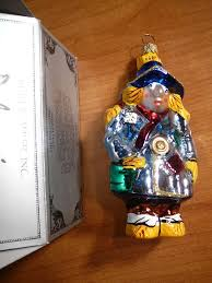 wizard of oz scarecrow of oz polonaise kurt s adler