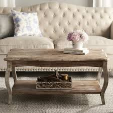 Country Coffee Table Country Coffee Tables You Ll Wayfair