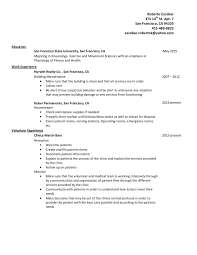 Sample Physical Therapist Resume by Sample Occupational Therapy Resume Youtuf Com