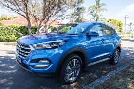 jeep tucson hyundai tucson 2018 review active x family test carsguide