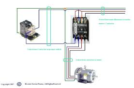 motor rated switch with pilot light 120 volt motor starter coil wiring diagram trumpgrets club