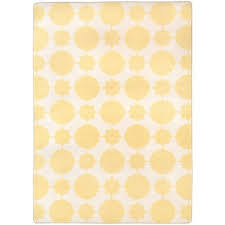polka dot kids room area rugs