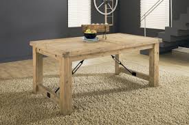 loon peak chugwater extendable dining table u0026 reviews wayfair