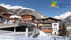 apart arno sölden hotels austria youtube