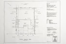 floor plan survey private property survey advice protect your boundaries