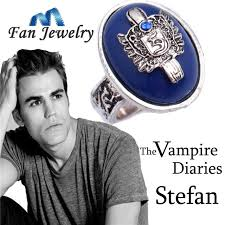aliexpress com buy wholesale the vampire diaries stefan ring