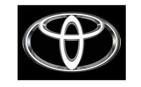 logo toyota toyota logo black image 452