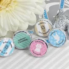 baptism favors hershey kisses baptism favors and christening favors best day