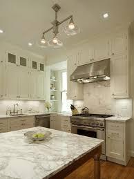 kitchen cabinet marble top white marble backsplash traditional kitchen ethelind
