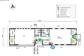 Community Center Floor Plans by Narraweena Community Centre Northern Beaches Council