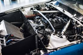 bmw 540i e34 specs in the lobby the dinan turbo 540i challenge sedan