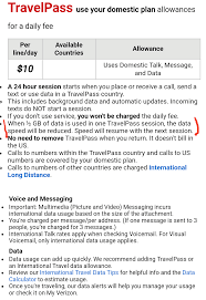 travel pass images Itl travel pass auto throttles data verizon png