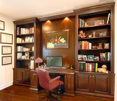 Modern Built In Desk by Wall Units Amusing Wall Unit With Built In Desk Charming Wall