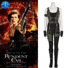 Custom Halloween Costume Popular Resident Evil Halloween Costumes Buy Cheap Resident Evil