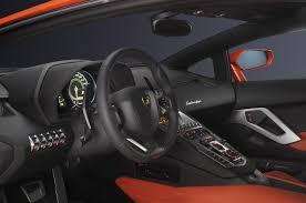 Lamborghini Aventador Lp700 4 - lamborghini aventador lp700 4 interior
