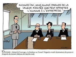 dessin humoristique travail bureau l humour au travail vices vertus du rire au bureau hub grade