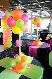 birthday table centerpiece ideas anikkhan me