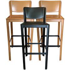 bar stool lucite bar stools modern stools wooden swivel bar