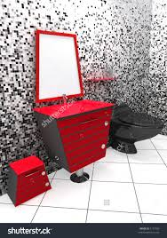 bathroom design awesome dark red bathroom red and grey bathroom