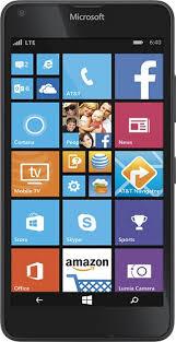 amazon prepaid phones black friday 2017 at u0026t prepaid microsoft lumia 640 4g lte with 8gb memory prepaid