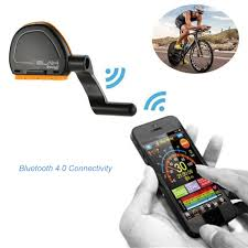 bicycle computer bluetooth 4 0 wireless cycling speed cadence
