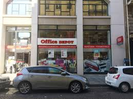 magasin fourniture de bureau magasin office depot 08ème faubourg honoré fournitures