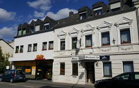 Kammerspiele Bad Godesberg Pension Oberkasseler Hof Bonn Deutschland Bonn Booking Com