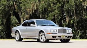 bentley azure white 2002 bentley continental r le mans f20 monterey 2016
